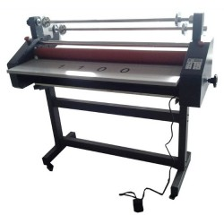 Fm-1100L Hot & Cold Lamination