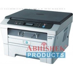 Konica Minolta Pagepro 1580MF Laser Printer