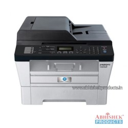 Konica Minolta - Pagepro 1590MF Multi-function Laser Printer