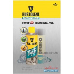 Rustolene Maintenance Spray