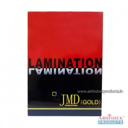 JMD Gold A4 125 Mic Lamination pouch