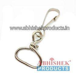 Metal Dog Hook - 12mm, 16mm, 20mm