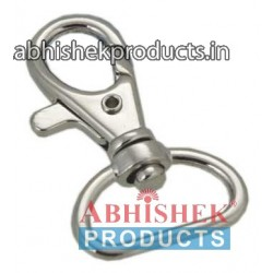 Lever hook - 12mm, 16mm, 20mm - (Swivel clip, Tiger hook)