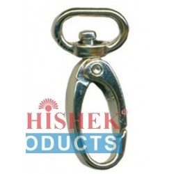 Fish hook - 12mm, 16mm, 20mm - Oval hook