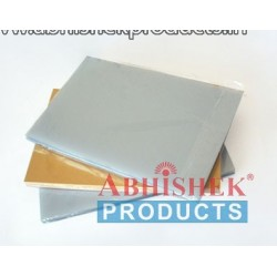 PVC Golden Fusing Sheet - Inkjet Core