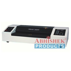 Super Fast A3 Lamination Machine With Speed Control