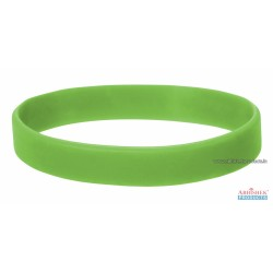 Silicon Rubber Sports wrist Band
