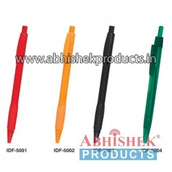 Printable Plastic Pens for gifting