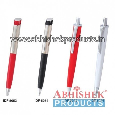 Customizable Metal Ball Pen for printing, engraving, sublimation and screen printing