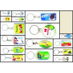 Key chains for gifting