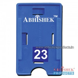 54X86 Mm Both Dark Blue Holder (No 23)