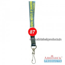 Multi Colour Multi Colour Tags and landyard (T87)