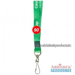 Multi Colour Multi Colour Tags and landyard (T90)