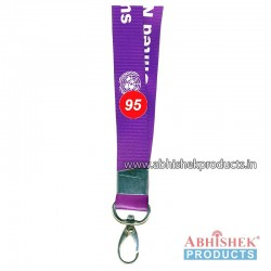 Multi Colour Multi Colour Tags and landyard (T95)
