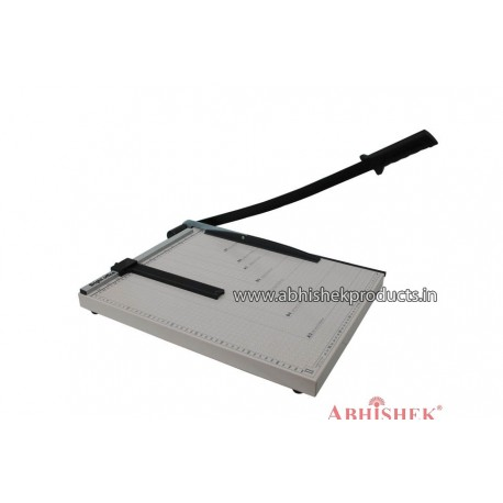 Paper Cutter-Office Supply (No 3)