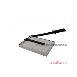 Paper Cutter-Office Supply (No 5)