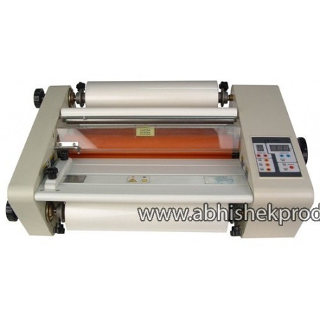 Roll Laminator Machine-Office Supply (No 11)