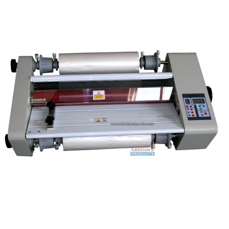 Roll Laminator Machine-Office Supply (No 12)