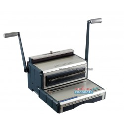 wiro Binding Machine-Office Supply (No 62)
