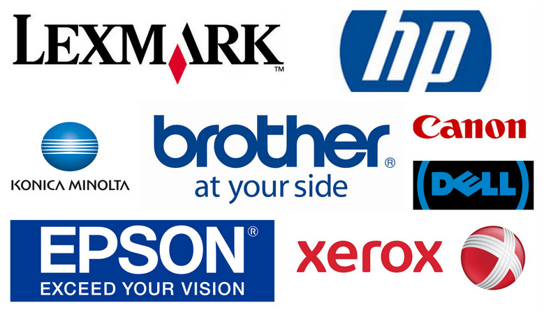 Cartridge & Ink Refilling for all brands - hp lexmark brother epson samsung xerox canon koinca milvolta kysro mita